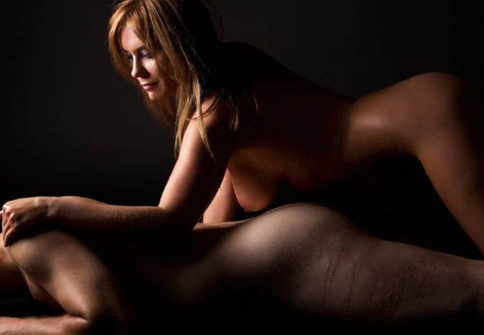 Особенности эротического массажа от проституток